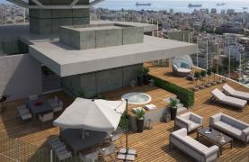 3-Спальный Пентхаус с Панорамными Видами на Море и Город - 13