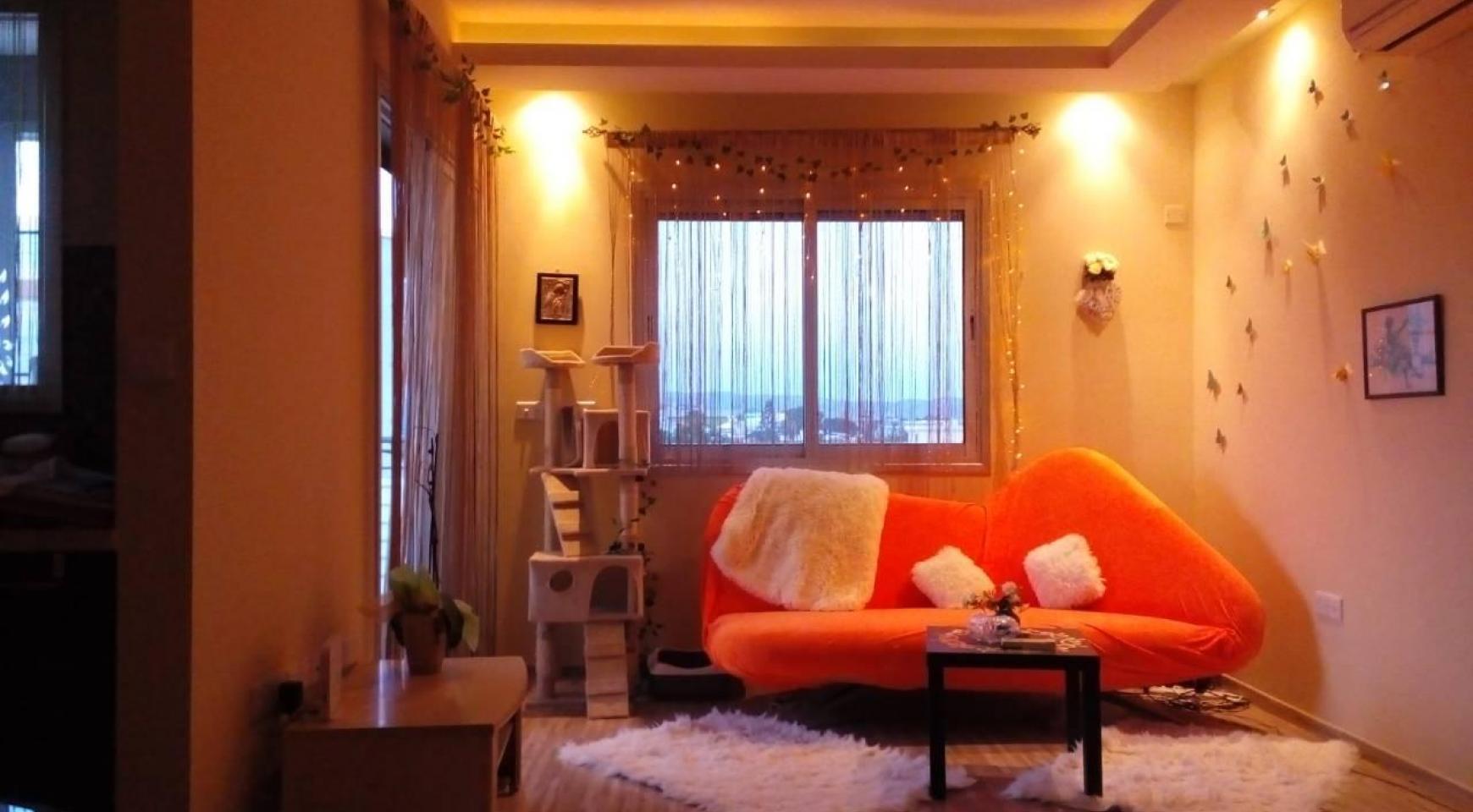 Односпальная Квартира с Красивым Видом в Центре Города - 7