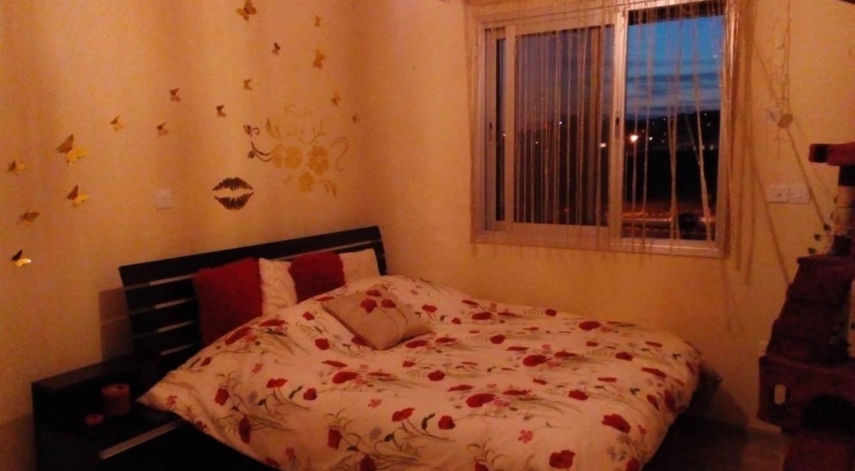 Односпальная Квартира с Красивым Видом в Центре Города - 12