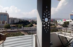 Односпальная Квартира с Красивым Видом в Центре Города - 23