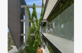 Современная Односпальная Квартира в Центре Города - 16