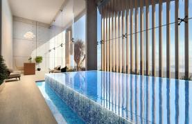 Современный 2-Спальный Пентхаус с Видом на Море в Центре Города - 20