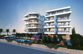 Новая 2-Спальная Квартира в Современном Здании в Районе Germasogeia - 14