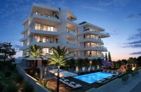Новая 3-Спальная Квартира в Современном Комплексе в Районе Germasogeia - 11