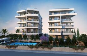 Новая 2-Спальная Квартира в Современном Здании в Районе Germasogeia - 15