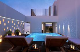 Новая 3-Спальная Квартира в Современном Комплексе в Районе Germasogeia - 12