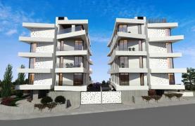 Новая 2-Спальная Квартира в Современном Здании в Районе Germasogeia - 17