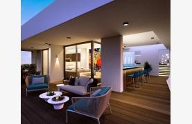 Новая 3-Спальная Квартира в Современном Комплексе в Районе Germasogeia - 13