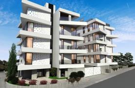 Новый 2-Спальный Пентхаус в Современном Комплексе в Районе Germasogeia - 18