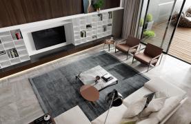 Современная 3-Спальная Квартира с Частным Садом и Бассейном - 9