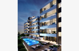 Роскошная 2-Спальная Квартира в Новом Комплексе в Районе Potamos Germasogeia - 11