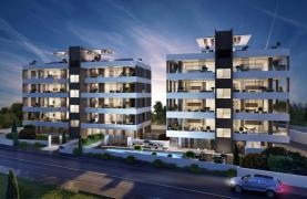 Роскошная 3-Спальная Квартира в Новом Комплексе в Районе Potamos Germasogeia - 9