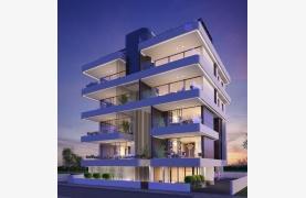 Новая 3-Спальная Квартира в Современном Здании в Центре Города - 7