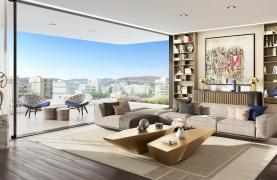 Новая 2-Спальная Квартира в Современном Здании в Центре Города - 11