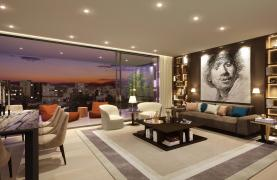Новая 3-Спальная Квартира с Частной Террасой на Крыше в Центре Города - 8
