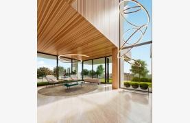 Новая 3-Спальная Квартира с Частной Террасой на Крыше в Центре Города - 11