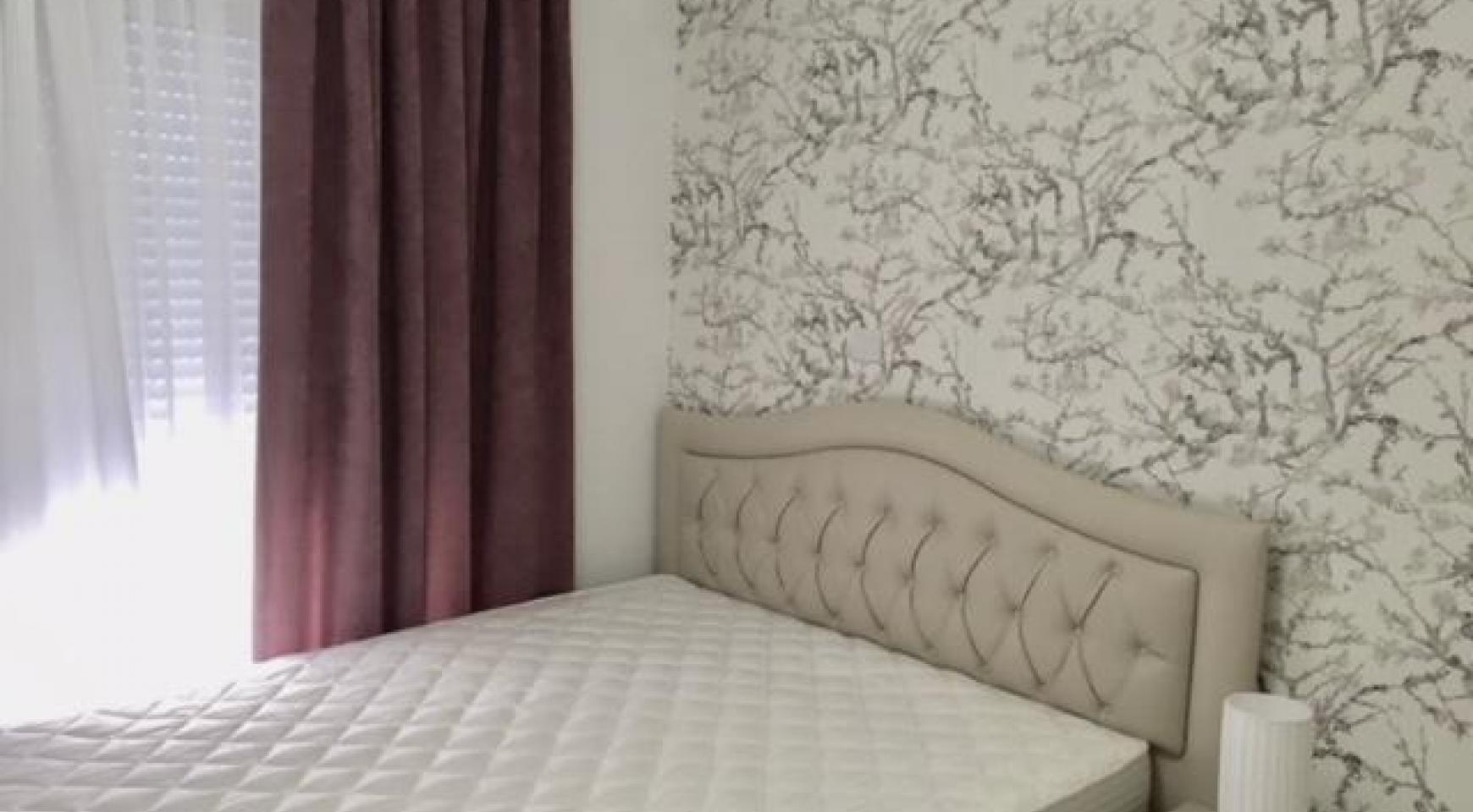 Новая 4-Спальная Квартира в Районе Germasogeia - 5