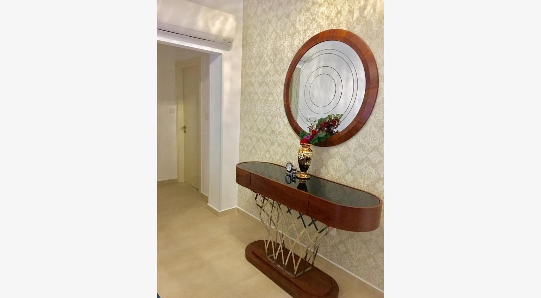 Новая 4-Спальная Квартира в Районе Germasogeia - 16