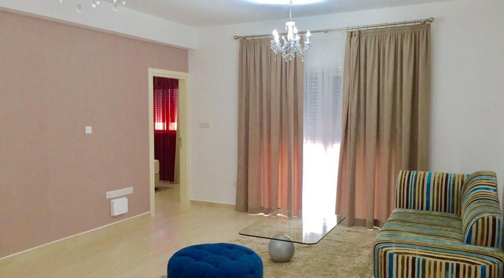 Новая 4-Спальная Квартира в Районе Germasogeia - 4