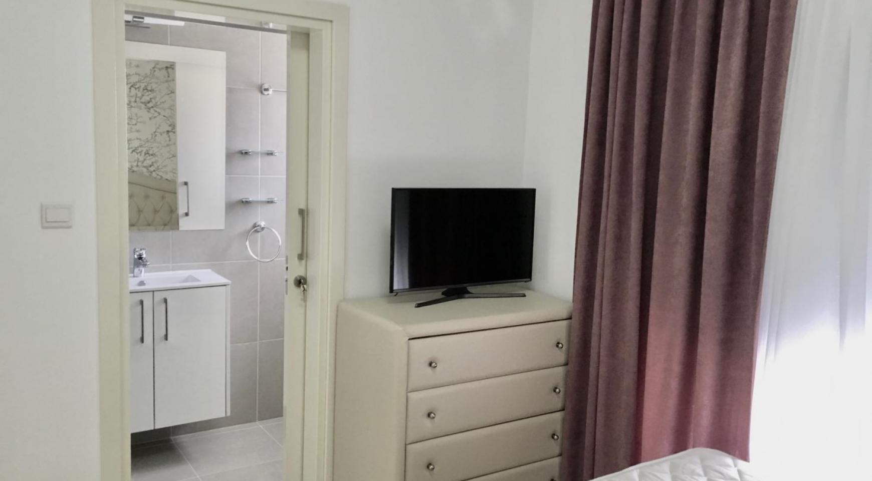 Новая 4-Спальная Квартира в Районе Germasogeia - 6