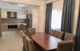 Новая 4-Спальная Квартира в Районе Germasogeia - 20