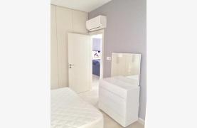 Новая 4-Спальная Квартира в Районе Germasogeia - 26