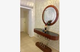 Новая 4-Спальная Квартира в Районе Germasogeia - 35