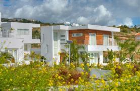 4-Спальная Вилла с Видом на Море в Районе Agios Tychonas - 20