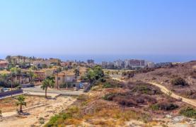 Современная 4-Спальная Вилла с Видом на Море в Районе Agios Tychonas - 26