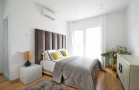Современная 4-Спальная Вилла с Видом на Море в Районе Agios Tychonas - 25
