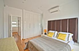 Современная 4-Спальная Вилла с Видом на Море в Районе Agios Tychonas - 24