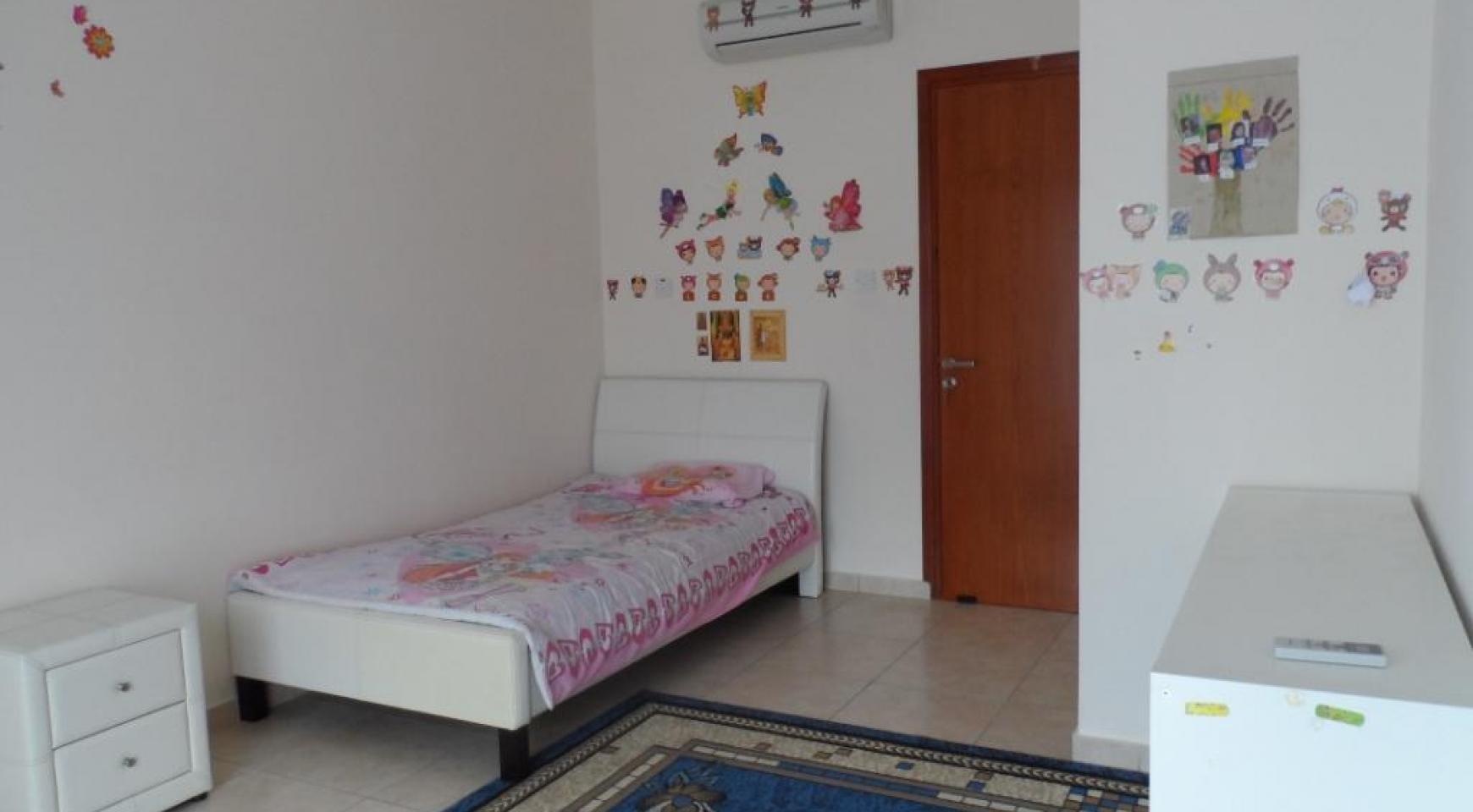 Уютный 2-Спальный Мезонет в Пригороде Erimi - 18