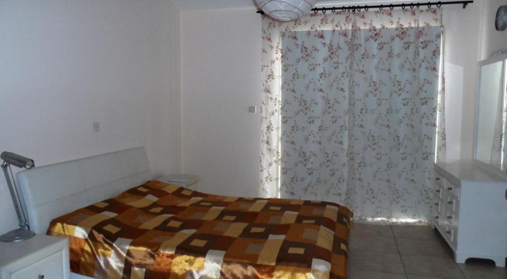 Уютный 2-Спальный Мезонет в Пригороде Erimi - 13