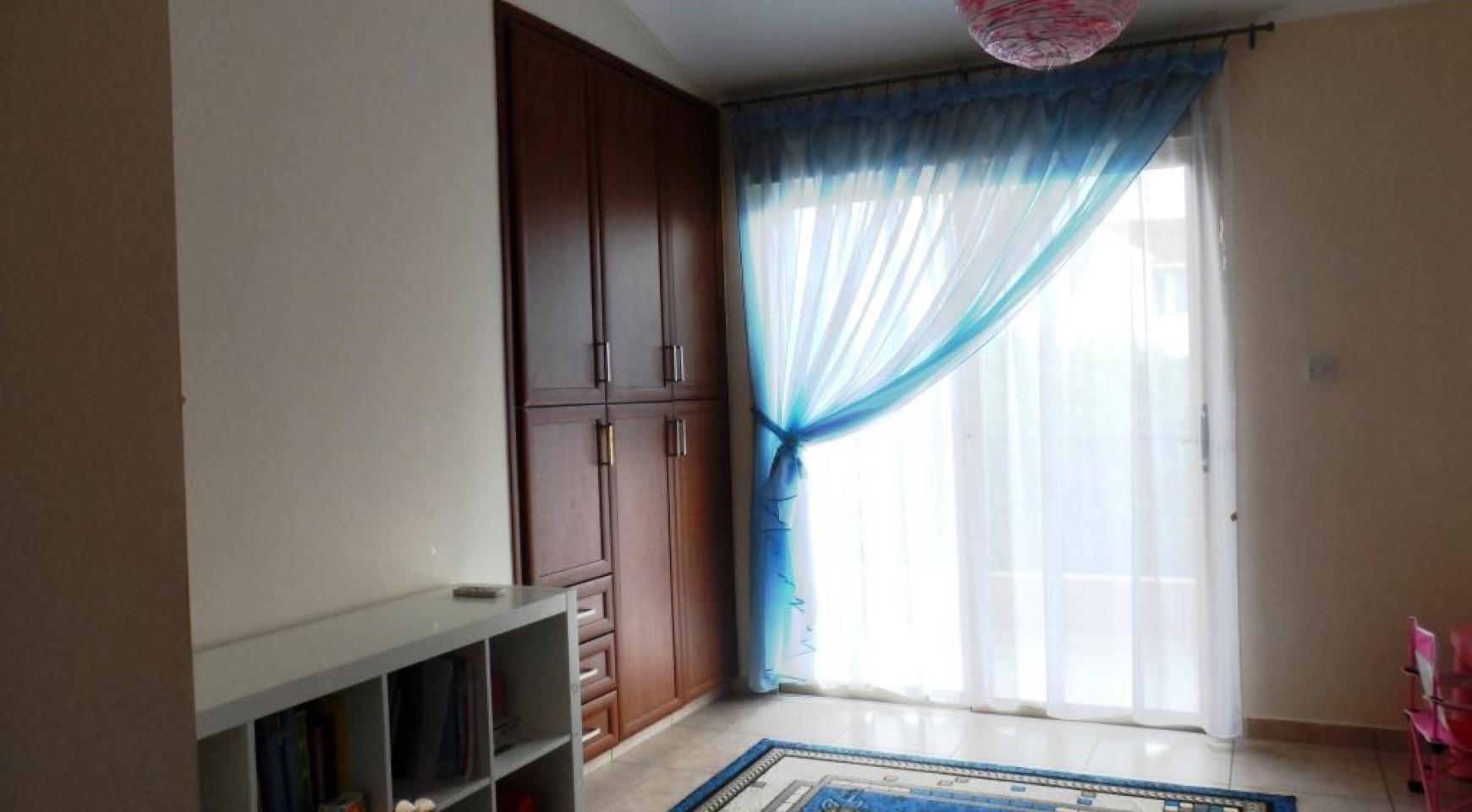 Уютный 2-Спальный Мезонет в Пригороде Erimi - 17