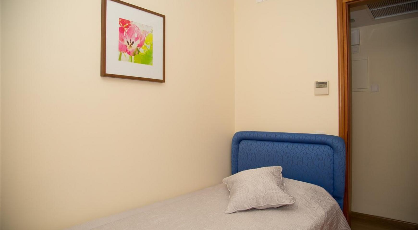 3-Спальная Квартира на Берегу Моря в Комплексе Thera   - 33