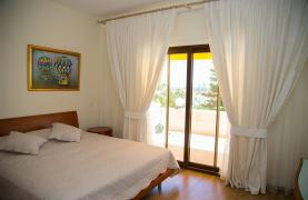 3-Спальная Квартира на Берегу Моря в Комплексе Thera   - 69