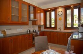 3-Спальная Квартира на Берегу Моря в Комплексе Thera   - 63