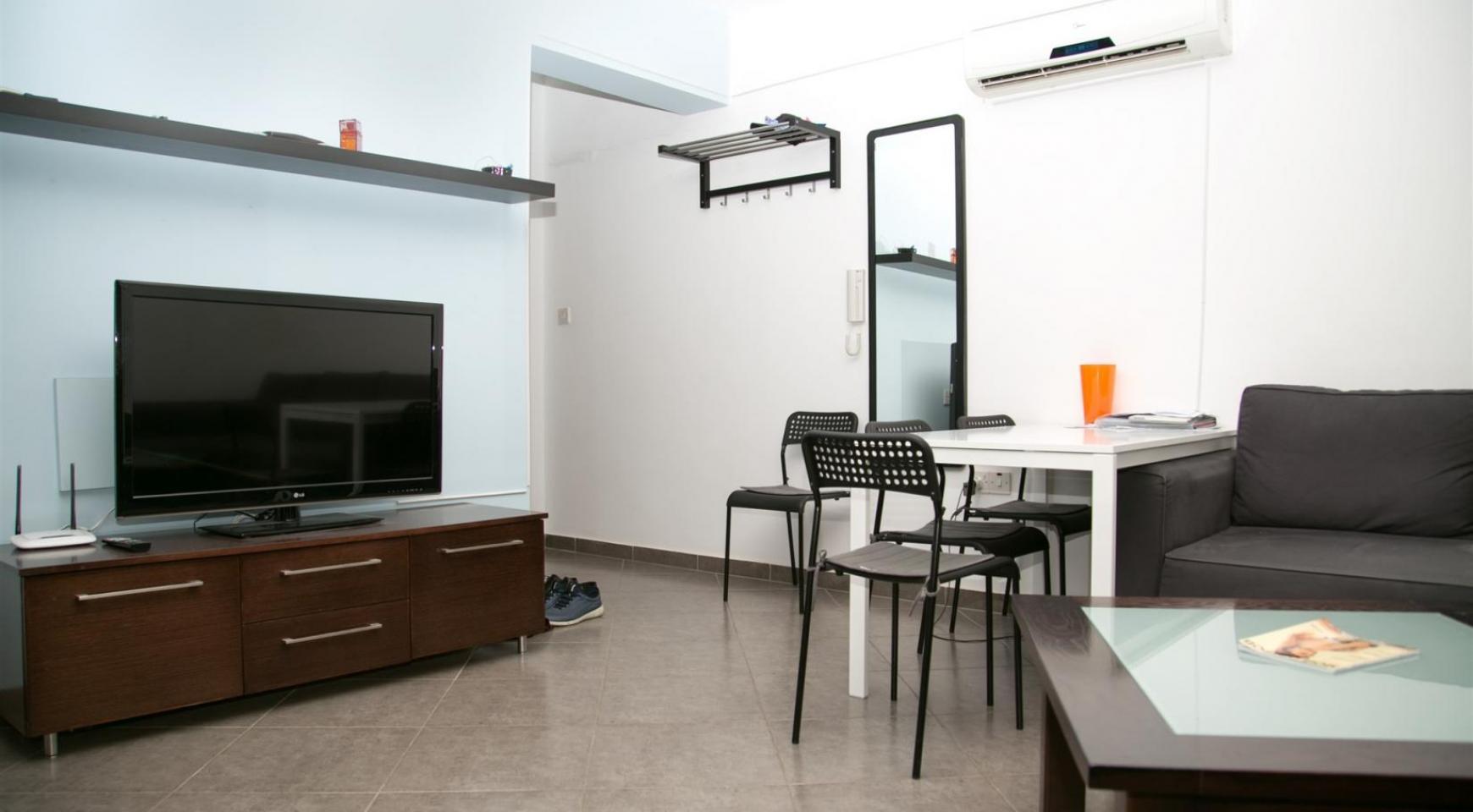 Односпальная Квартира в Старом Городе - 4
