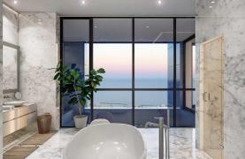 Просторная Односпальная Квартира с Видом на Море в Элитном Комплексе - 24
