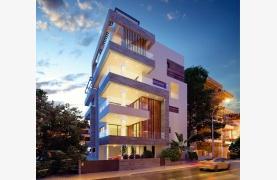 Новая 2-спальная Квартира в Современном Здании у Моря - 4
