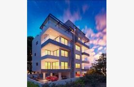 Новая 3-Спальная Квартира в Современном Здании у Моря - 6