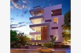 Новая 2-спальная Квартира в Современном Здании у Моря - 5