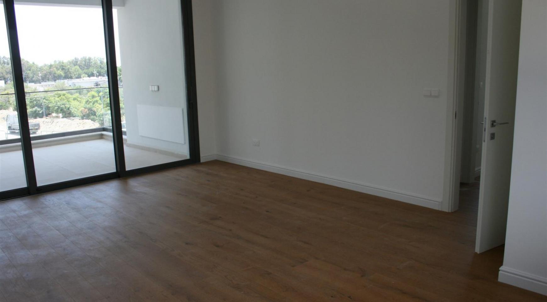 Новая Современная 3-Спальная Квартира  возле Моря - 31