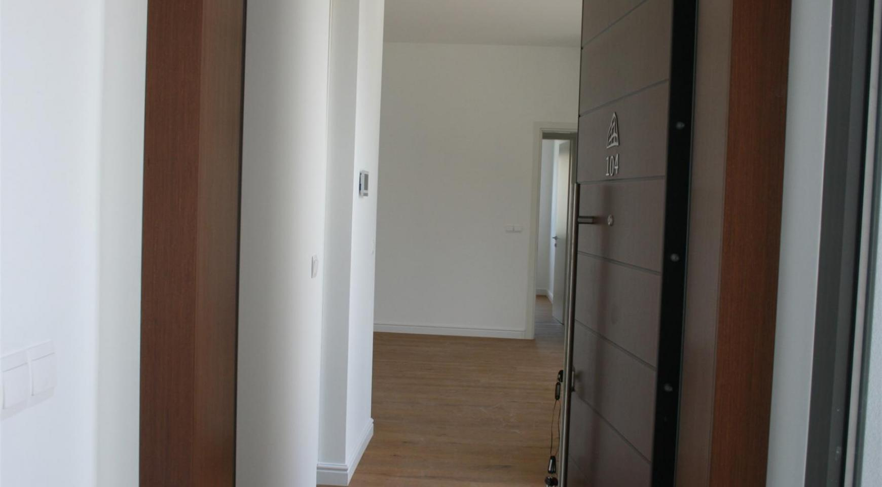 Новая Современная 3-Спальная Квартира  возле Моря - 12