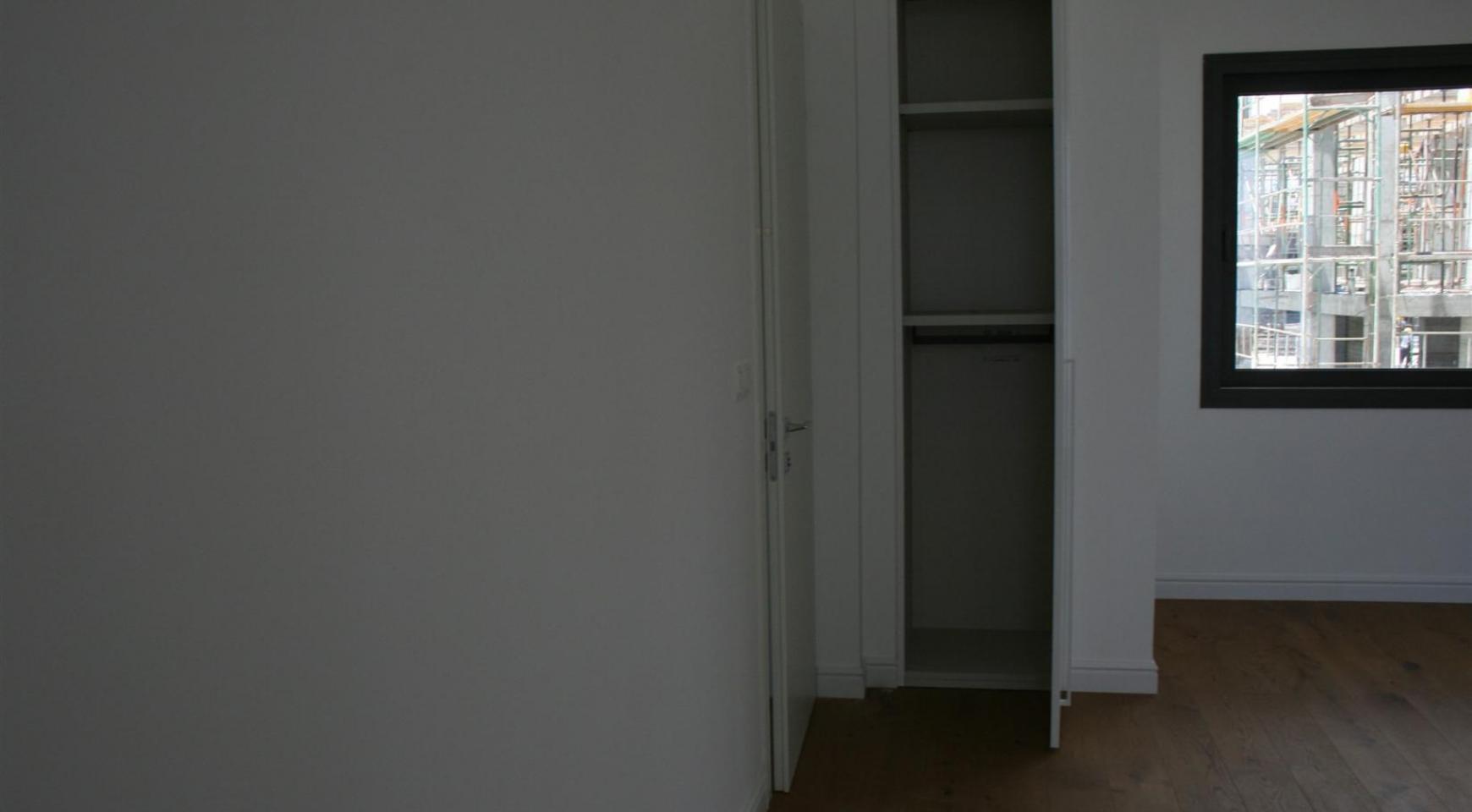 Новая Современная 3-Спальная Квартира  возле Моря - 32