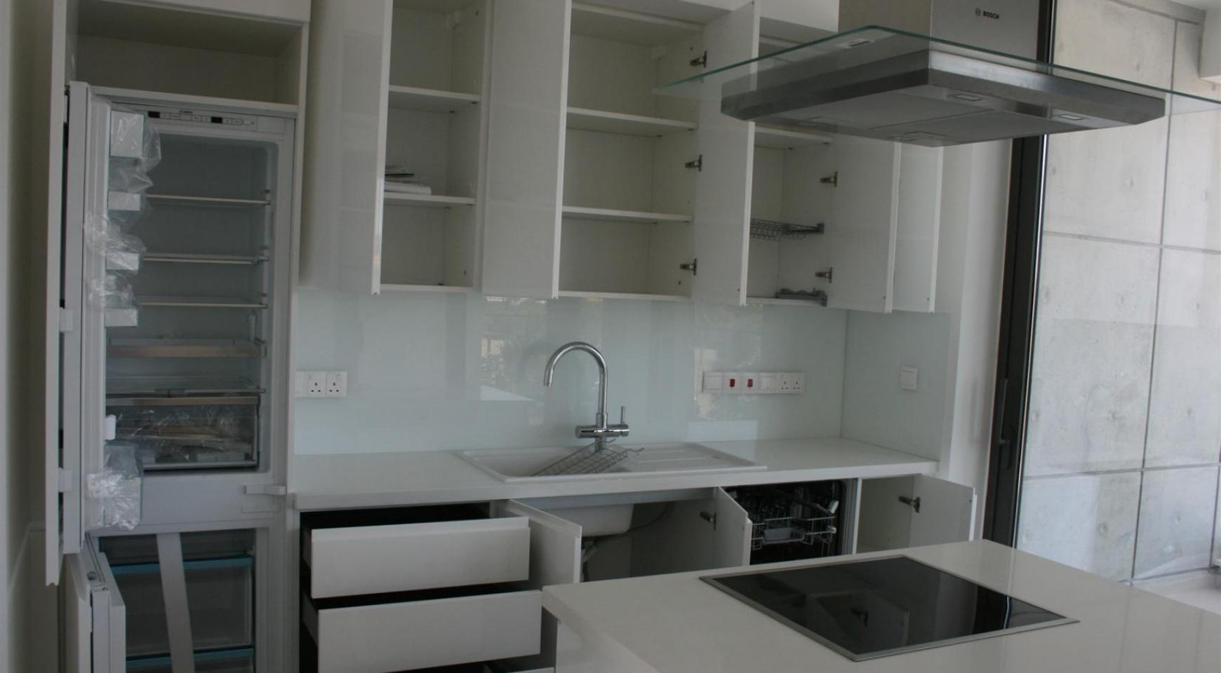 Новая Современная 3-Спальная Квартира  возле Моря - 22