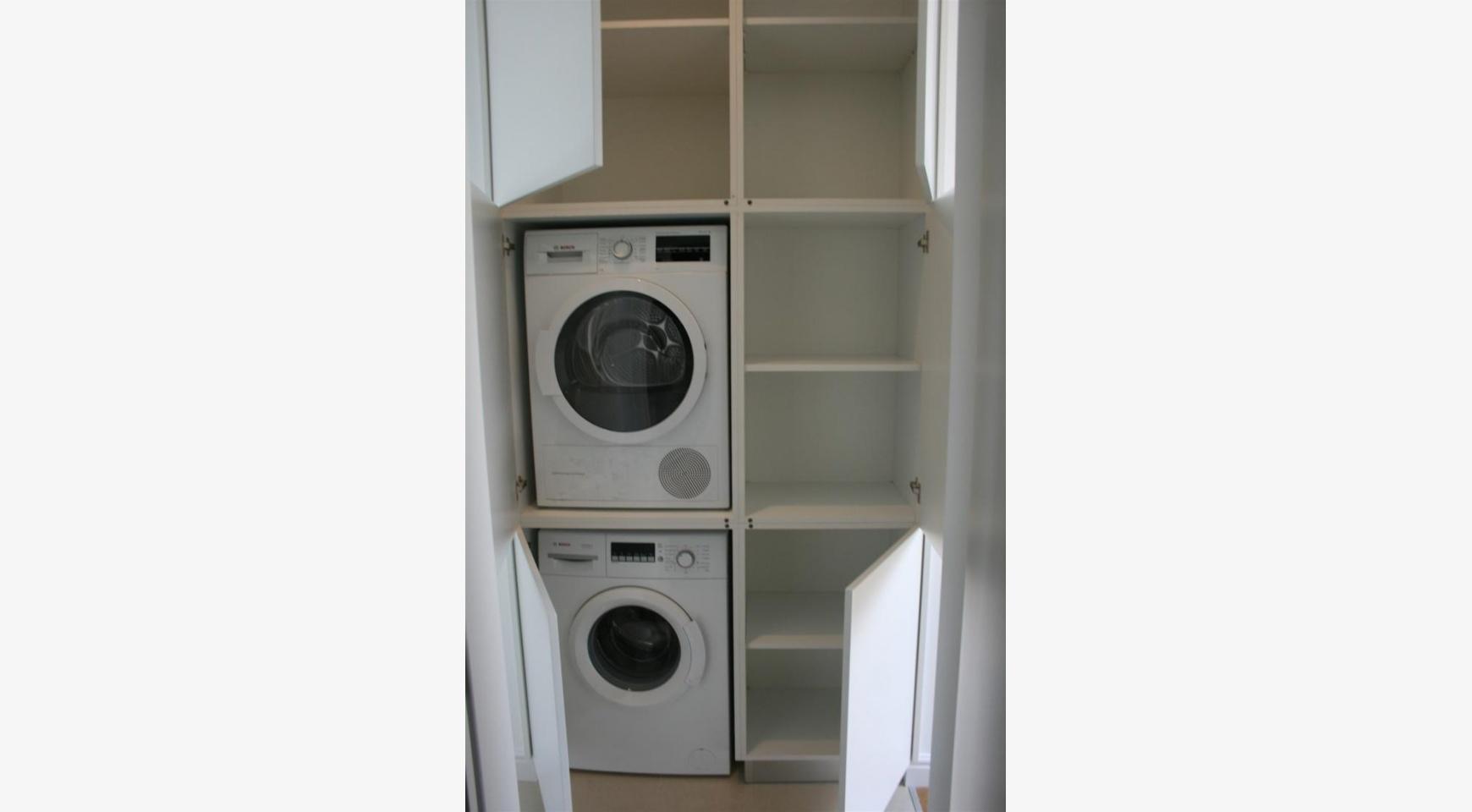 Новая Современная 3-Спальная Квартира  возле Моря - 15