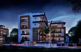Новая Современная 3-Спальная Квартира  возле Моря - 58