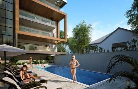 Новая Современная 3-Спальная Квартира  возле Моря - 56
