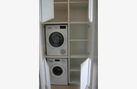 Новая Современная 3-Спальная Квартира  возле Моря - 64